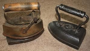 hand iron
